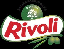 Azeitonas Rivoli